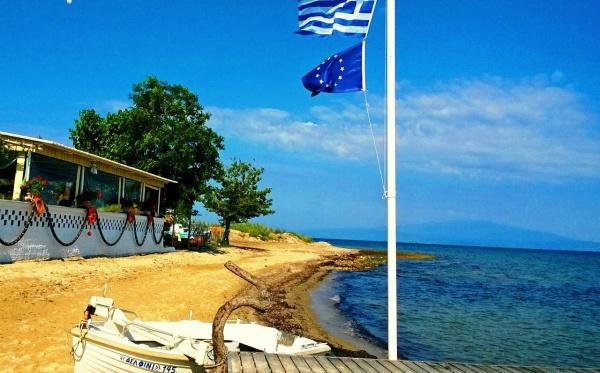 Греция погода по месяцам и температура воды