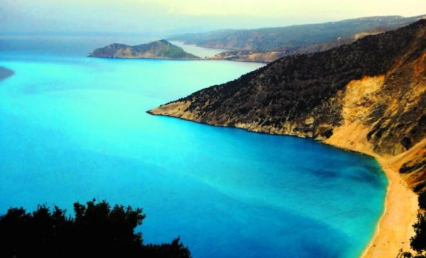 пропилена греция в мае 2016 внешний