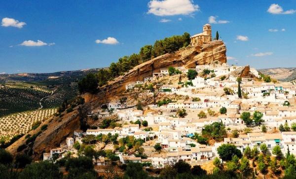 Климат, сезон, погода в Испании по месяцам, температура воды