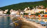 Хорватия в июле