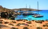 Мальта в мае