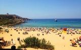 Мальта в июле