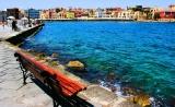 Крит в июле