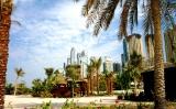 Объединенные Арабские Эмираты в июне