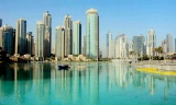 Дубай в августе