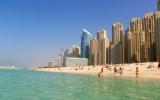 Дубай в сентябре