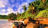 Сколько лететь до Сейшельских островов из Москвы