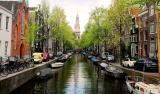Сколько лететь до Амстердама из Москвы