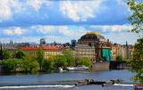 Сколько лететь до Праги из Москвы