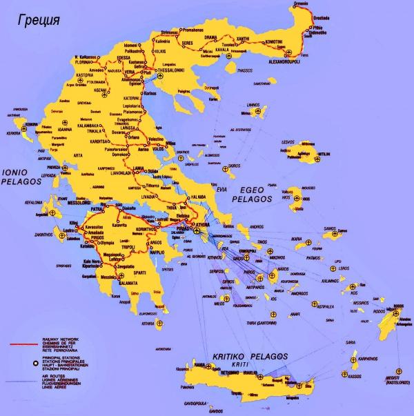 Где находится полуостров индостан на карте
