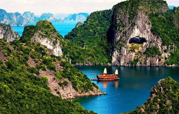 Где, когда и куда лучше ехать отдыхать во Вьетнам с детьми, пляжный сезон
