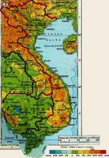 Где находится Вьетнам?