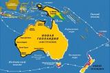 Где находится Австралия?