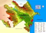 Где находится Азербайджан?