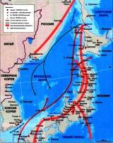 Где находится Япония?