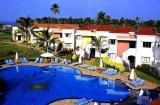 Лучшие отели Гоа