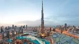 В какой стране находится Дубай?