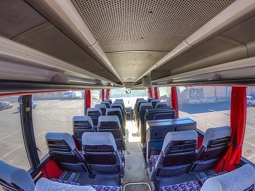 Автобус до Адлера
