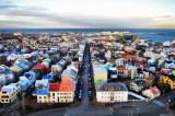 Какие товары продаются в России из Исландии