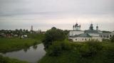 Как доехать до Суздаля из Москвы