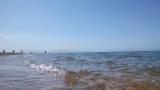 Цветет ли море в Витязево