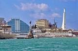 Как добраться до Севастополя из Москвы