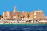 Где находится Тунис и какое там море