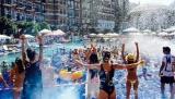 Тусовочные отели Турции для молодежи