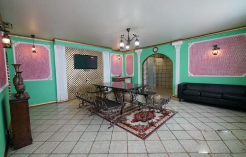 """Турецкая баня в гостинице """"Корона"""""""