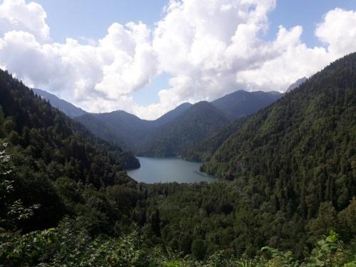 Рицинский национальный парк