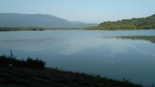 Гальское водохранилище