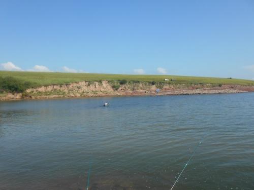рыбалка в красноярске сазан