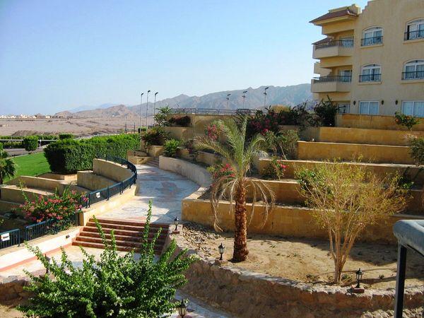 Египет, Таба, отель