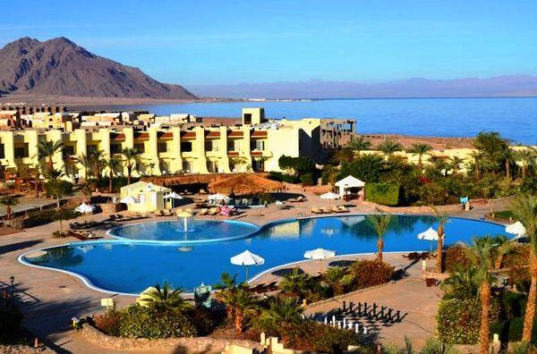 Удобно расположенный гостиничный комплекс Dessole Holiday Resort