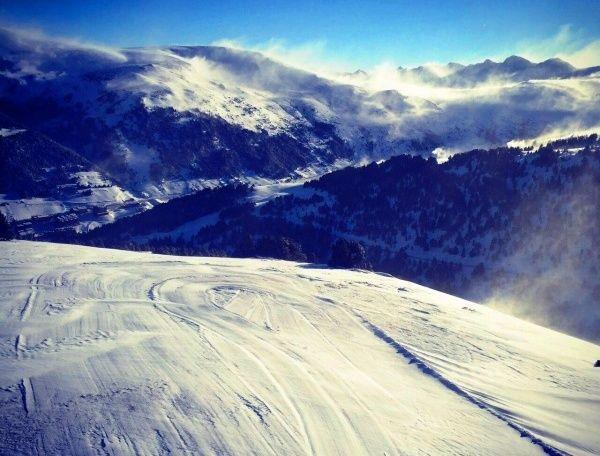Пиренейские горы, Андорра