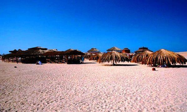 Пляжный отдых в Хургаде в ноябре