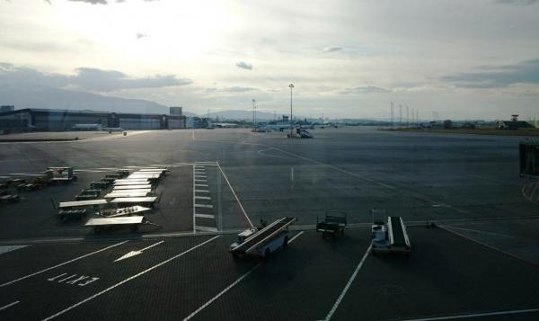 Международный аэропорт в Софии