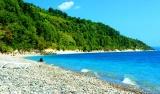 Абхазия в сентябре