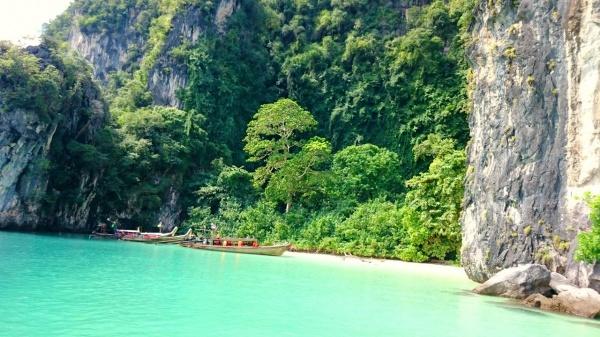 Тайланд, Остров Краби