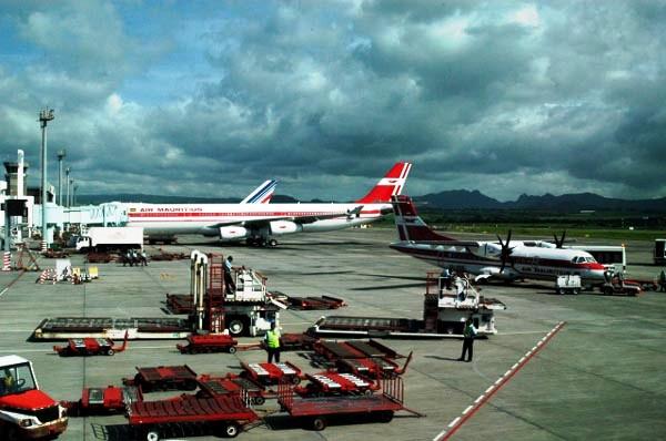 Сколько лететь до Маврикия из Москвы