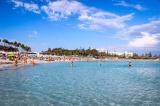Сколько лететь до Кипра из Москвы
