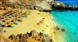 Греция в августе