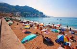 Погода в Черногории по месяцам
