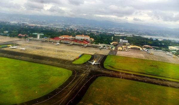Аэропорт Себу