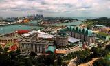 Сколько лететь до Сингапура из Москвы