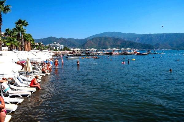 Все пляжи Турции великолепны
