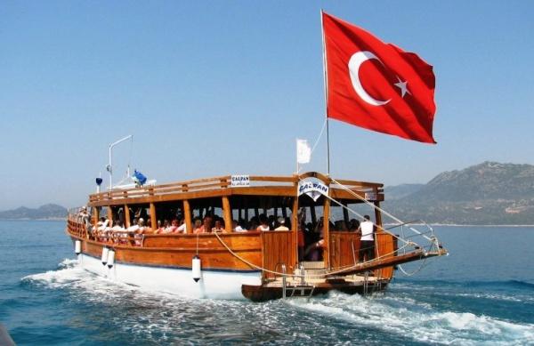 Что выбрать: Турция или Египет - где лучше отдохнуть?