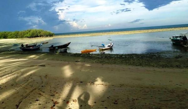 Остров Самуи третий по величине в Таиланде, здесь удивительно чистые и нежные пляжи