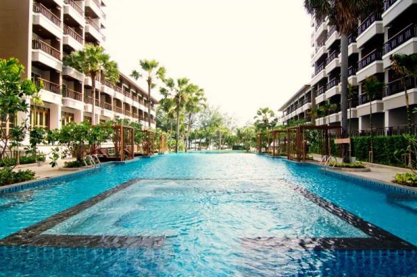 WELCOME WORLD BEACH RESORT SPA - пятизвездочный отель