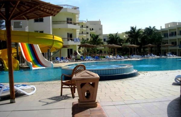 Хороший отель четыре звезды для отдыха с детьми,- Palm Beach Resort